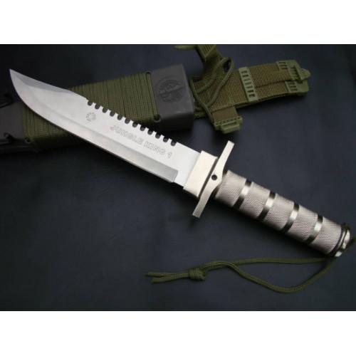 Нож Aitor Jungle King Silver