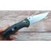 Нож Benchmade GRIPTILIAN 551-1 Custom Black