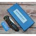 Нож Benchmade GRIPTILIAN 551-1 Custom Brown