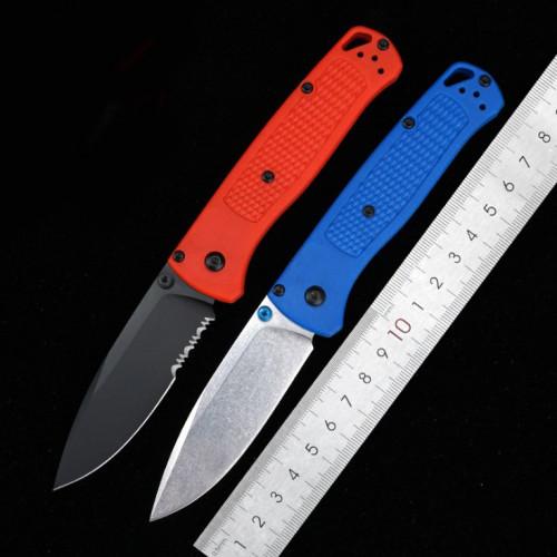 Нож Benchmade Bugout 535 Neylon
