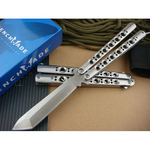 Нож бабочка Benchmade BM47 440C
