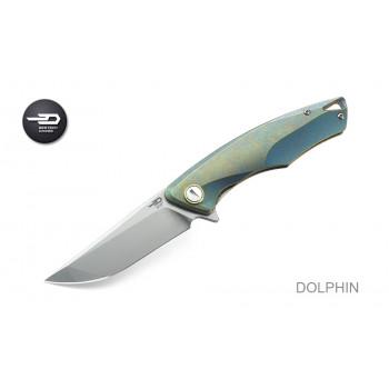Нож Bestech BT1707 Dolphin