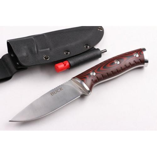 Нож Buck Flintman