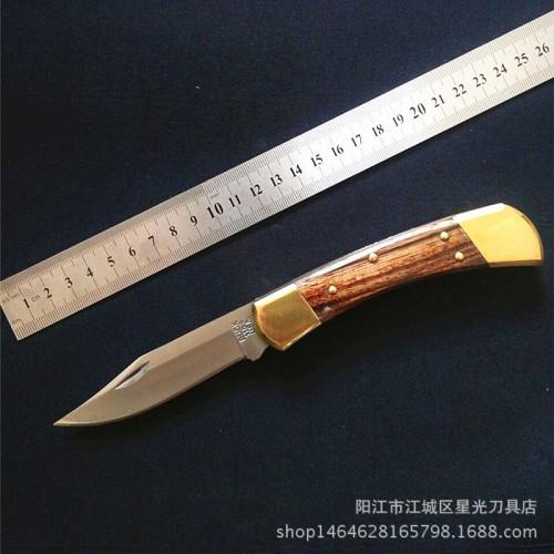 Нож Buck 110 440С