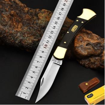 Нож Buck 110 Юбилейный M390