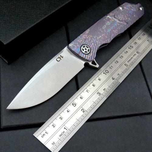 Нож CH 3501 AUS10