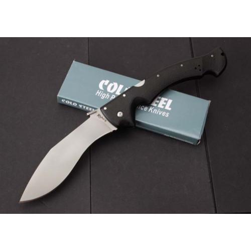 Нож Cold Steel Rajah II AUS-8