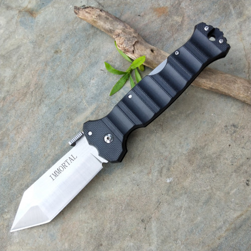 Нож Cold Steel Immortal Black