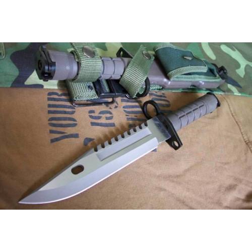 Нож D8 Desert Fox