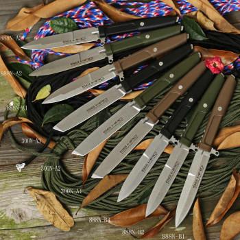 Нож Extrema Ratio Mamba