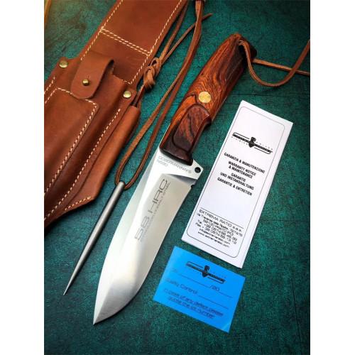 Нож Extrema Ratio Dobermann IV S Africa DC53