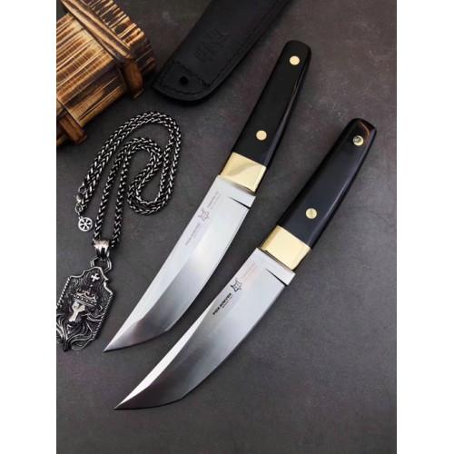 Нож Fox Knives Colt Samurai Tanto DC53