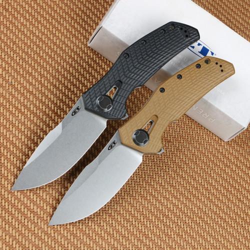 Нож Green Thorn ZT0308 D2