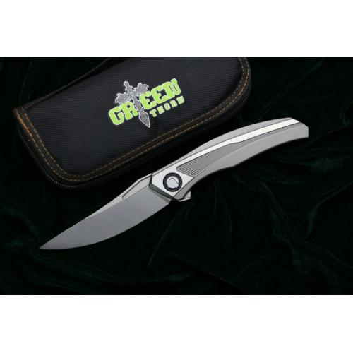 Нож Green Thorn Quantum S110V