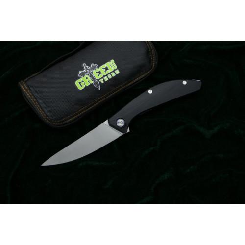 Нож Green Thorn SIGMA D2