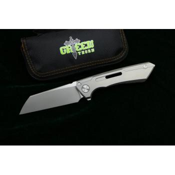 Нож Green Thorn SNECX BUSTER M390