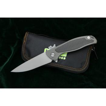 Нож Green Thorn F95 Titan+Carbon D2