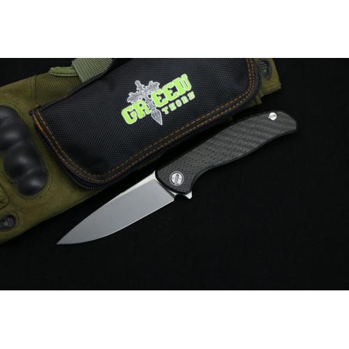 Нож Green Thorn Hati Carbon M390