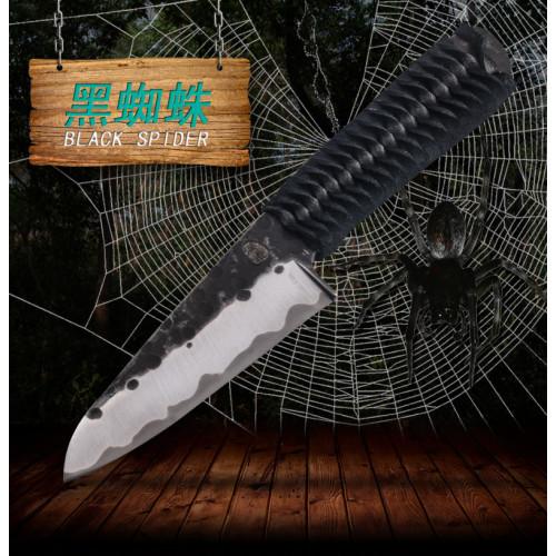 Нож HX Outdoors D-129 San Mai III