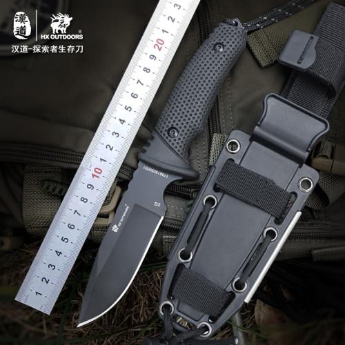 Нож HX Outdoors D171 Explorer