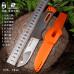 Нож HX Outdoors TD010 Bushcraft №2