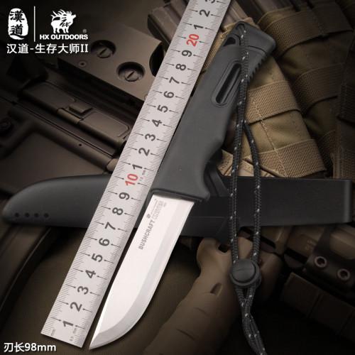 Нож HX Outdoors TD09 Bushcraft