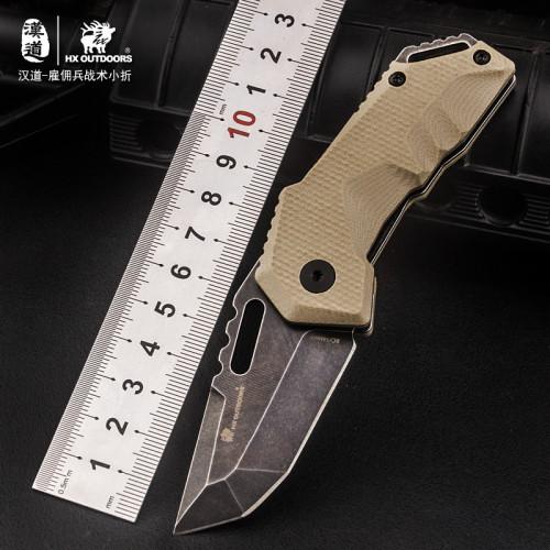 Нож HX Outdoors ZD020 EDC
