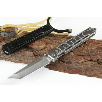 Нож рогатка Junjunlang