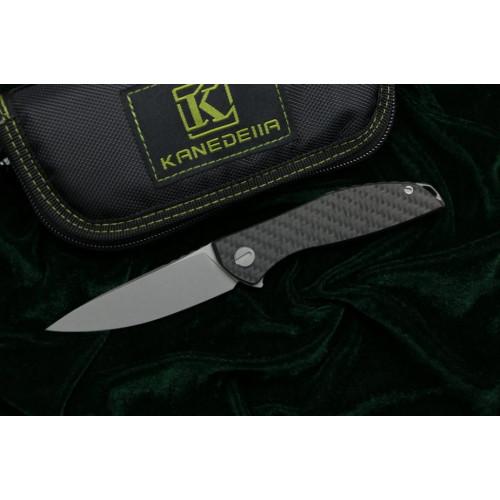 Нож Kanedelia Hation Zero Flipper K110