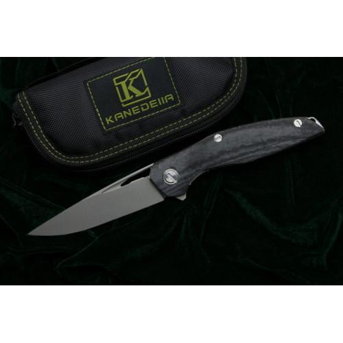 Нож Kanedelia F111 D2
