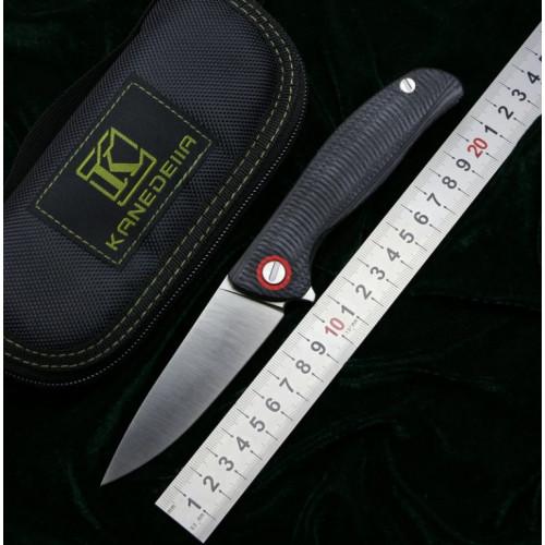 Нож Kanedelia Flipper F3 D2