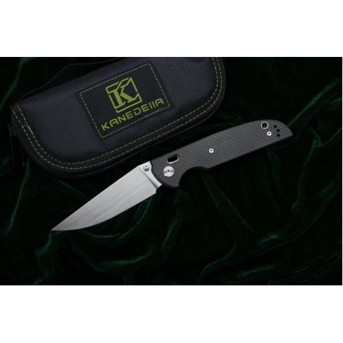Нож Kanedelia Dolphin S35VN