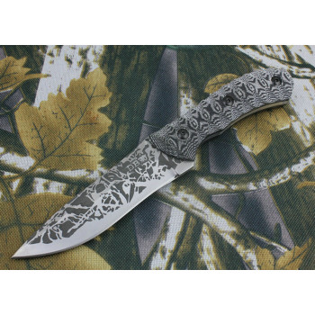 Нож Kiku san №2