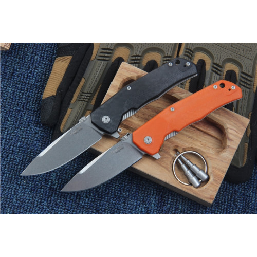 Нож Lion Steel T.R.E G-10 D2