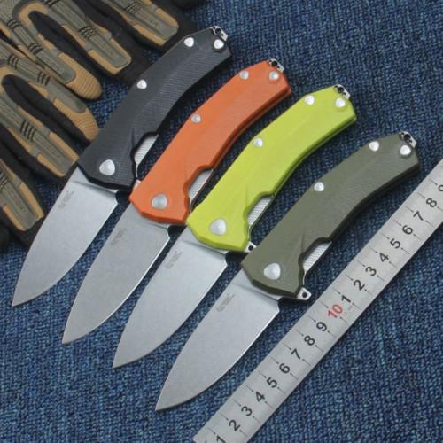Нож Lion Steel KUR