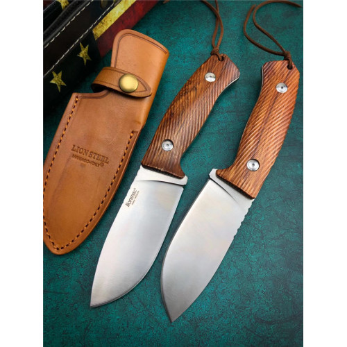 Нож Lion Steel M3 DC53