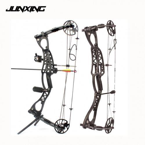 Блочный лук Junxing M127