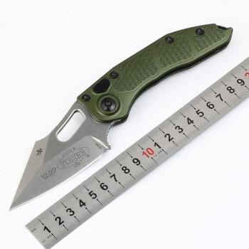 Нож Microtech Stitch Aluminium M390