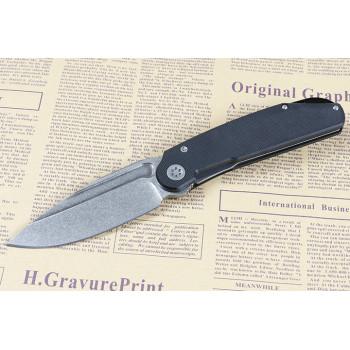 Нож Microtech Socom Liner Lock 9CrMoV15