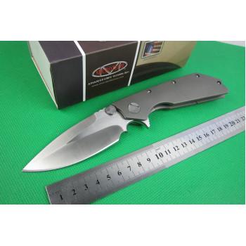Нож Microtech DOC-2 Titan