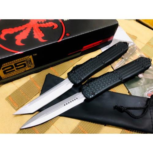 Нож Microtech Ultratech Delta UT-D Frag Ttanto D2