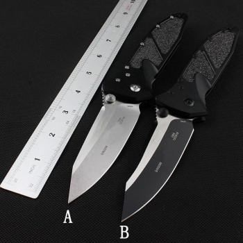 Нож Microtech Socom Delta Black 9CrMoV18