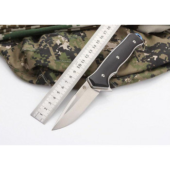 Нож Petrified Fish PF716 Folding Hunter