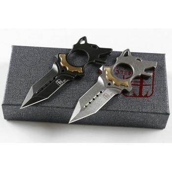 Тычковый нож Todd Begg Push dagger Wild Dog