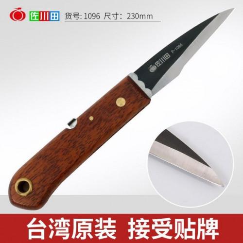 Нож Sagavata P-1096 Kiridashi SK-5 Black