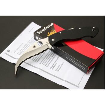 Нож Spyderco Civilian
