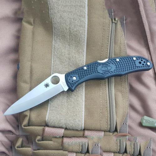 Нож Spyderco C10 Endura