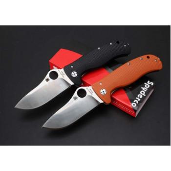 Нож Spyderco C157