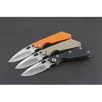 Нож Strider Folder G-10