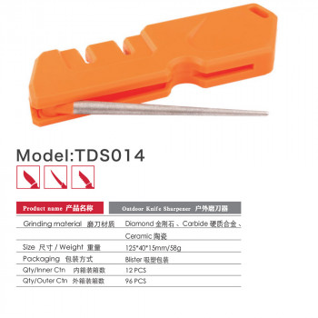Точилка Taidea TDS014